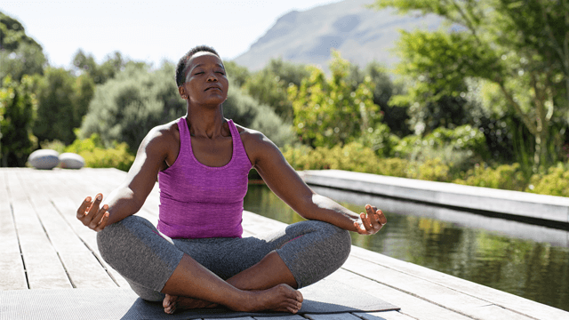 Meditation and Cardiovascular Health: What is the Link?