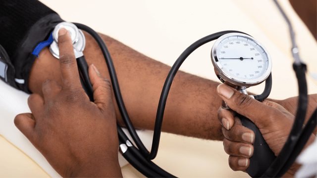 Management of Hypertension in African-Americans