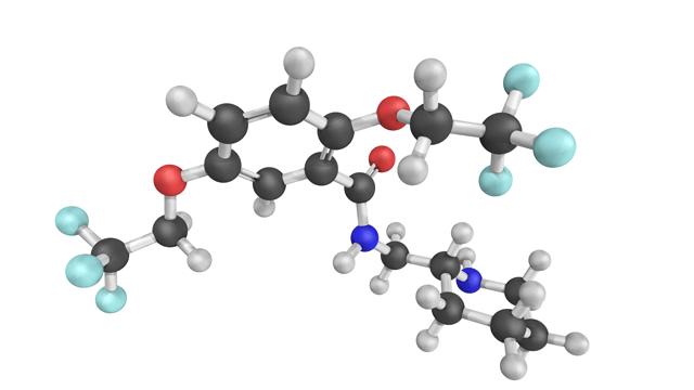 Atrial Fibrillation and Flecainide: Safety, Effectiveness and QoL
