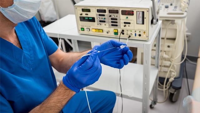 Between Sudden Cardiac Death and Catheter Ablation