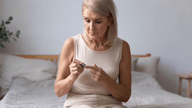 Women and Diabetes: Preventing Heart Disease in a New Era of Therapies