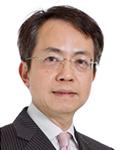 Prof Chu Pak Lau