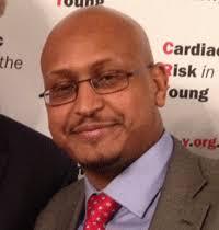 Ahmed Merghani
