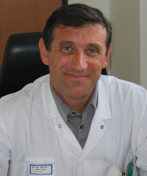 Alain Cohen Solal