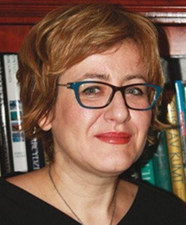 Anna Tomaszuk-Kazberuk