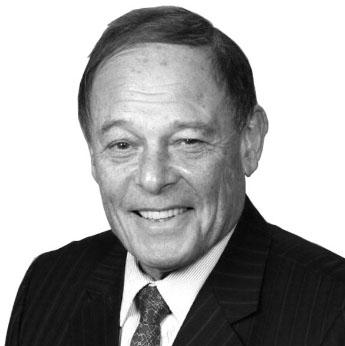 Bernard J Gersh
