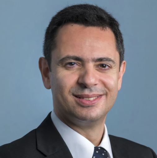 Charalambos Antoniades