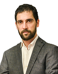 Dr David Calvo Cuervo