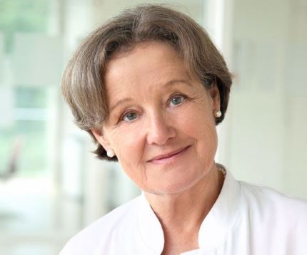 Christiane E Angermann