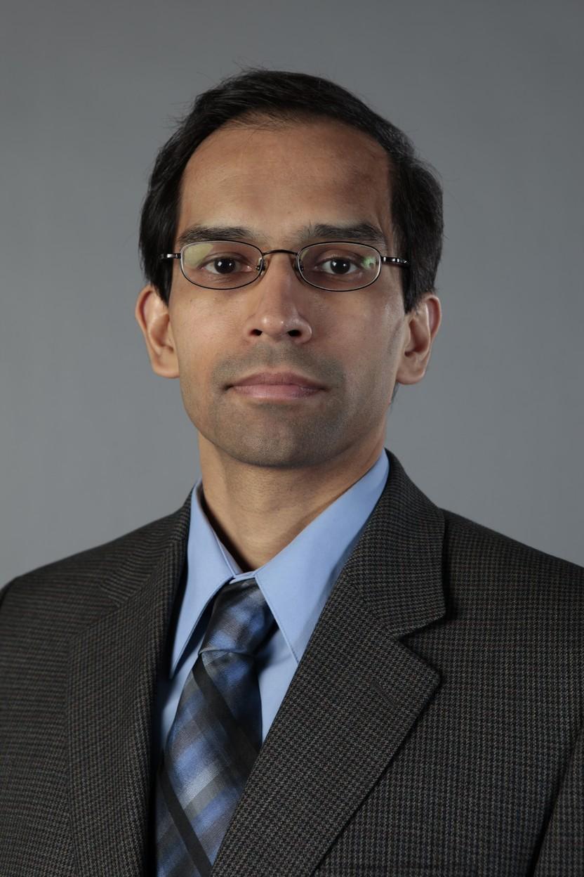 Deepak Bhatt