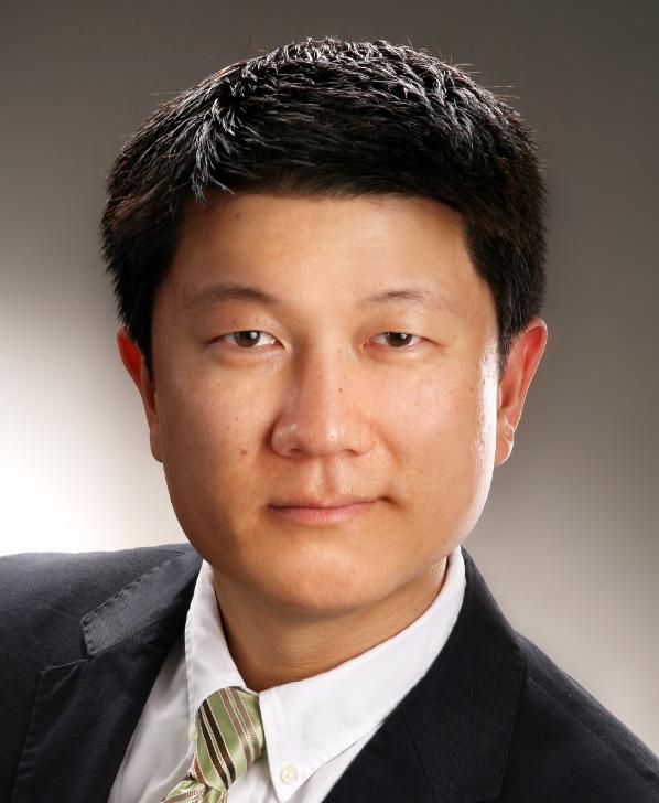Dr Won-Keun Kim
