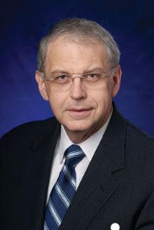 Gregory J Dehmer