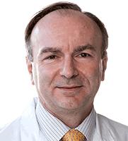 Prof. Gerald Werner