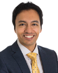 Dr Arjun Ghosh