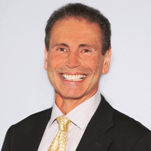 Barry H Greenberg