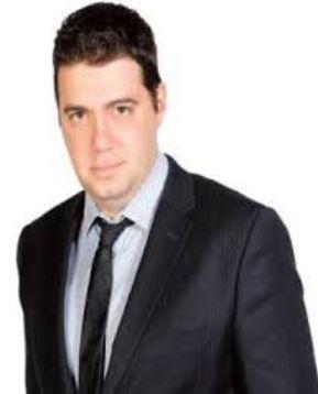 Ilias Kanellos