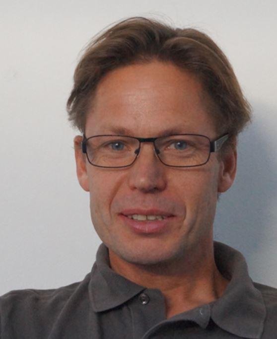 Jacob E Møller