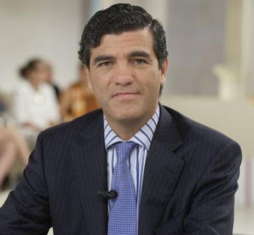Jose Luis Zamorano