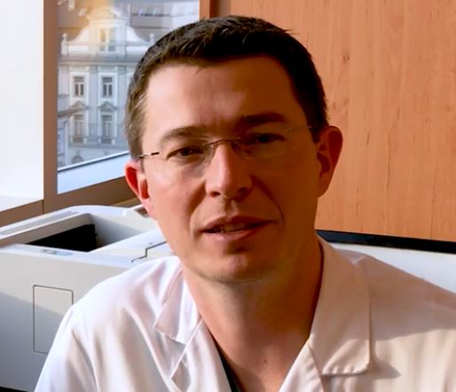 Martin Martinek