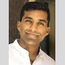 Muthiah Vaduganathan