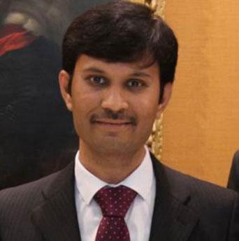 Sreenivasa Rao Kondapally Seshasai