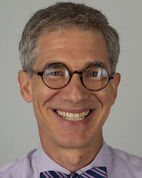 Warren J. Manning