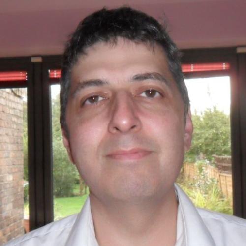 Amir Zaidi