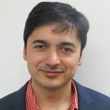Zafar Hashim