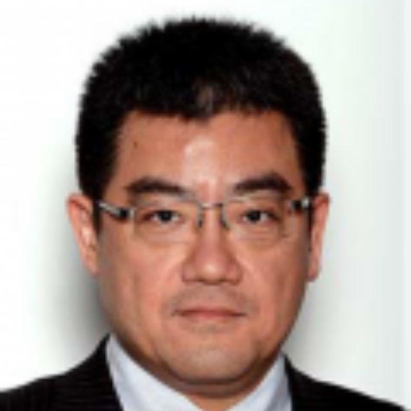 Paul Hsien-Ki Kao