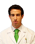 Dr Daniel Rodriguez