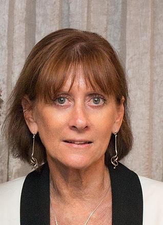 Carol Pollock