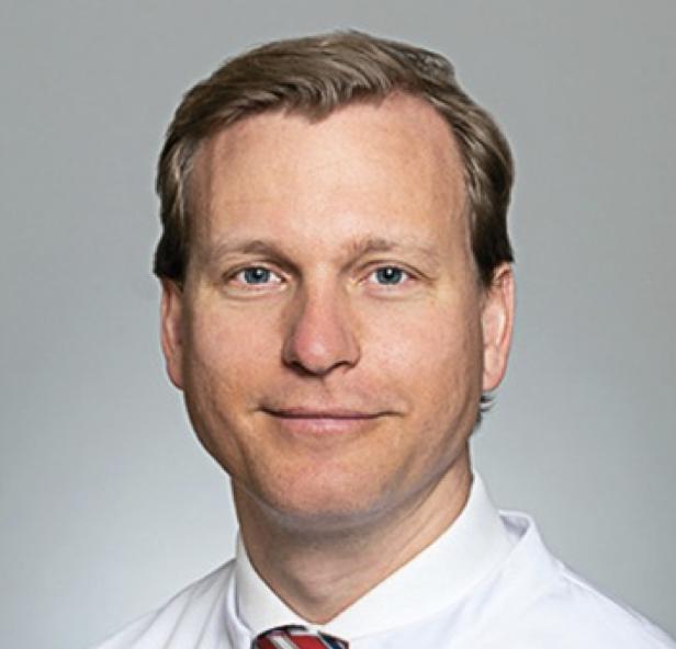 Peter Lüdike