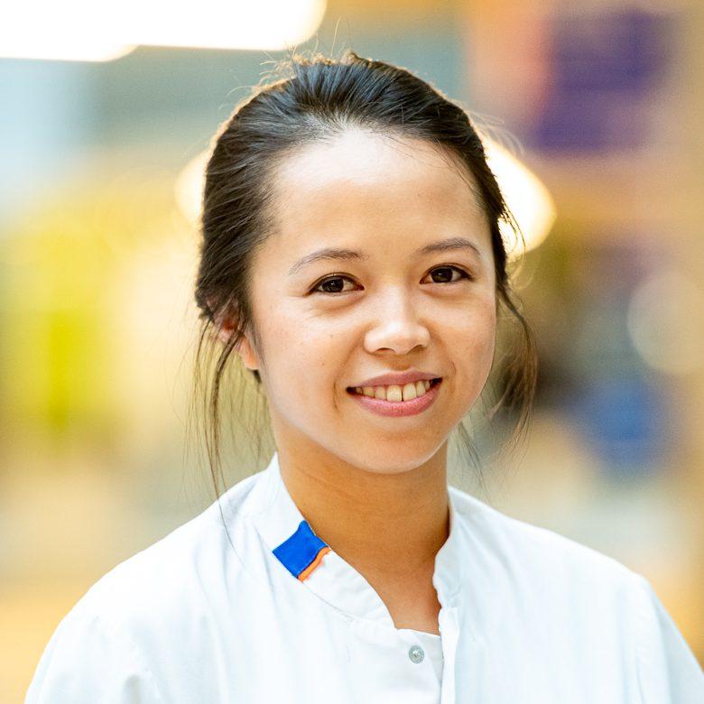 Bao Oanh Nguyen