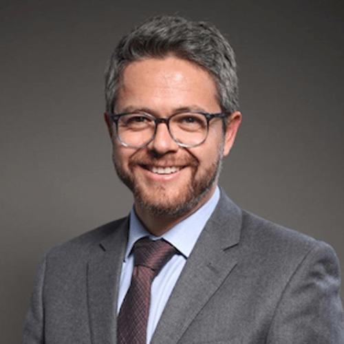 Mauro Echavarría-Pinto