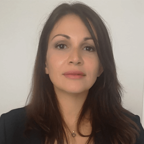 Valeria Gaudieri