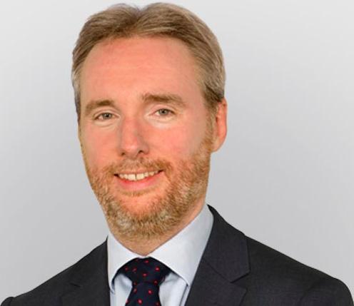 Greg McMahon