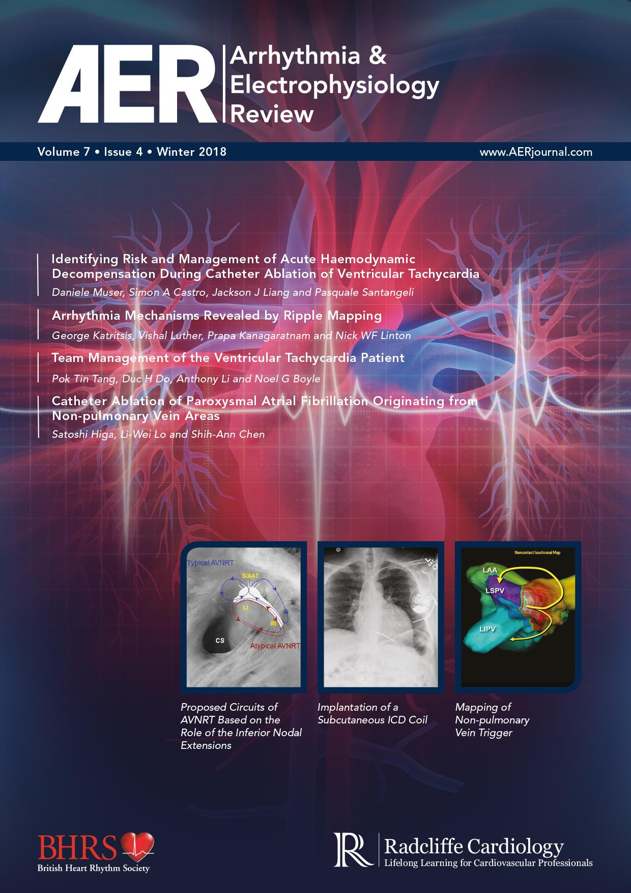 AER - Volume 7 Issue 4 Winter 2018