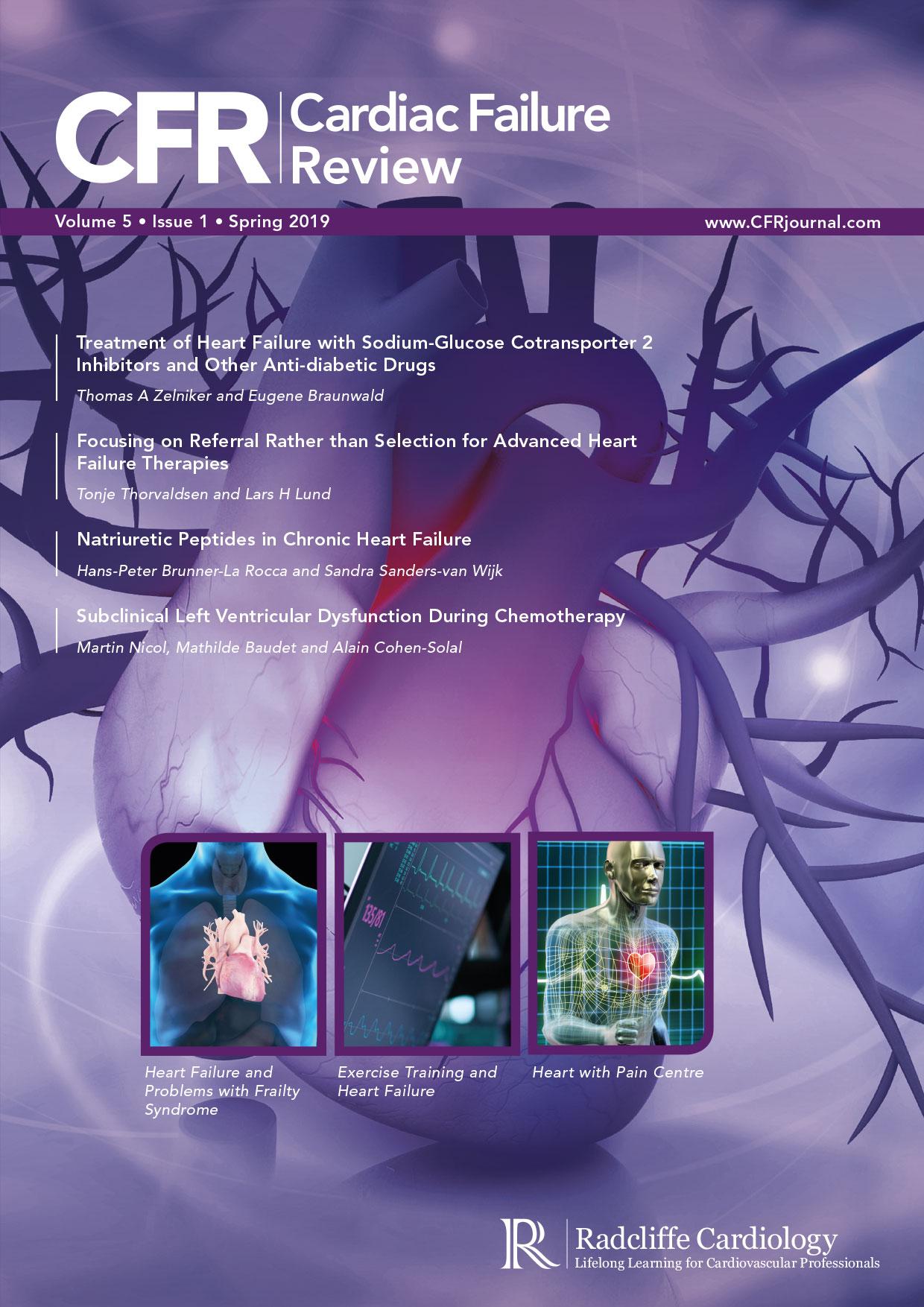 CFR - Volume 5 Issue 1 Spring 2019