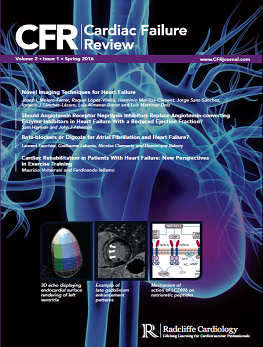 CFR - Volume 2 Issue 1 Spring 2016