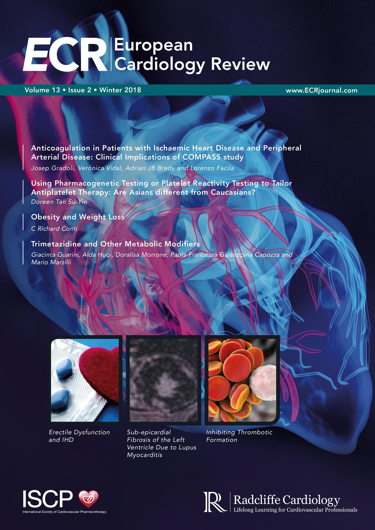 ECR - Volume 13 Issue 2 Winter 2018