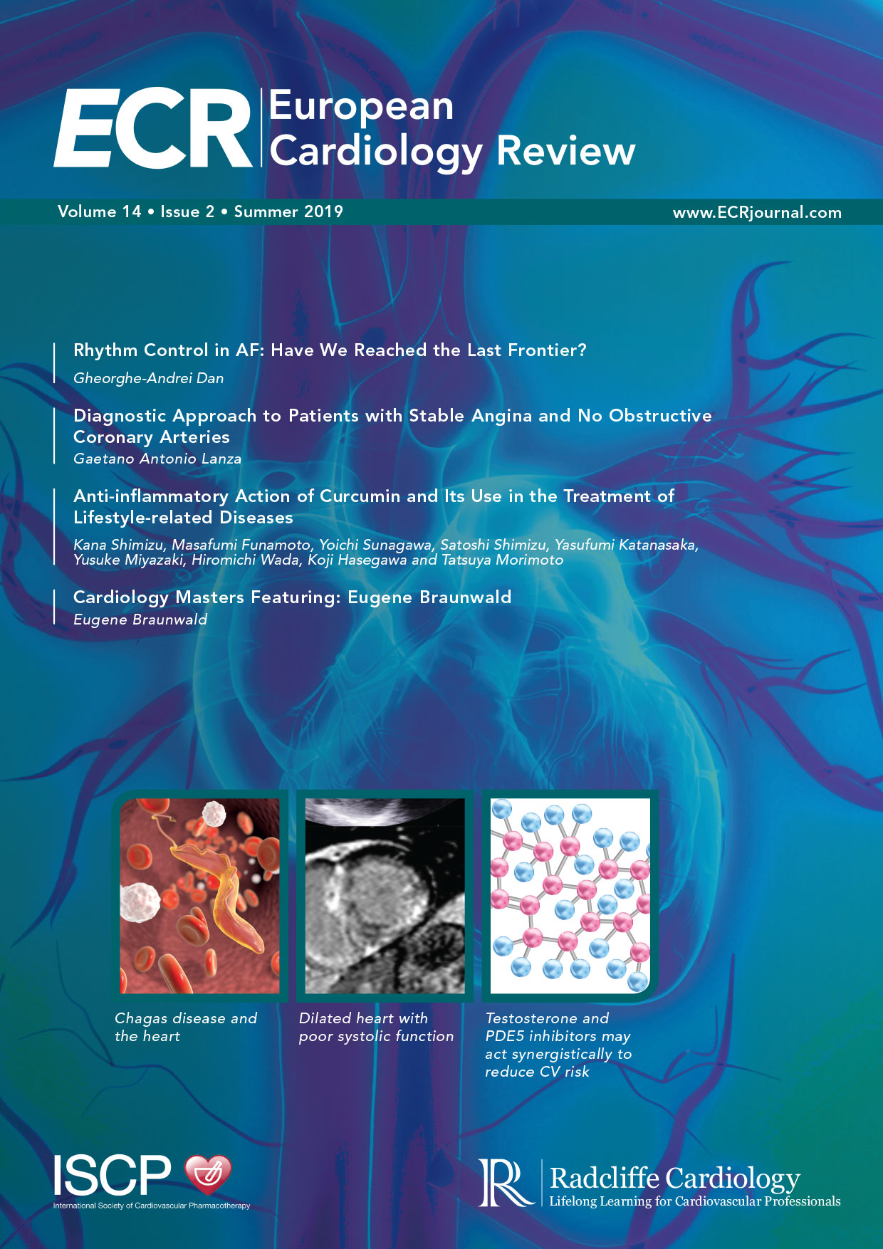 ECR - Volume 14 Issue 2 Summer 2019
