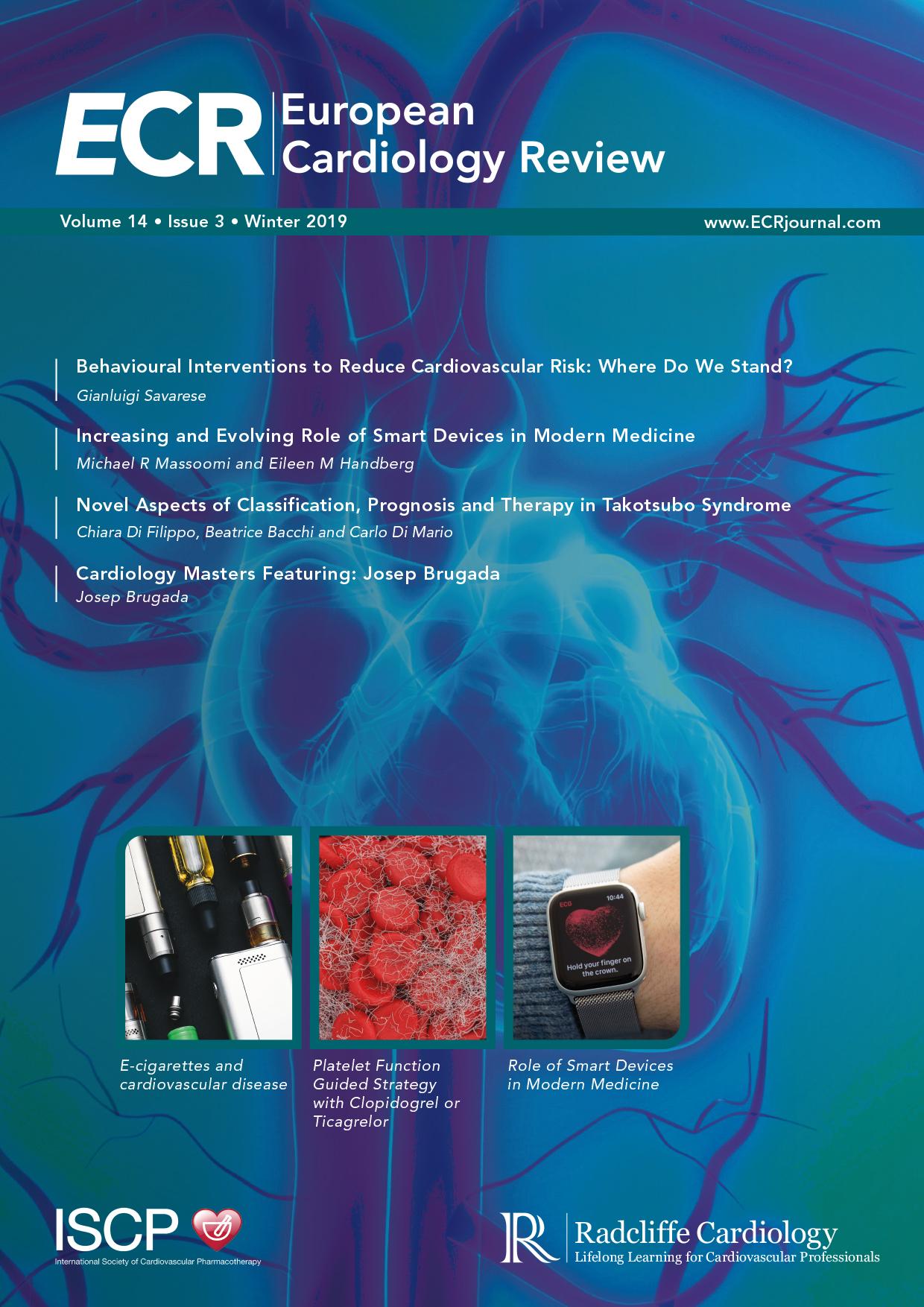 ECR - Volume 14 Issue 3 Winter 2019