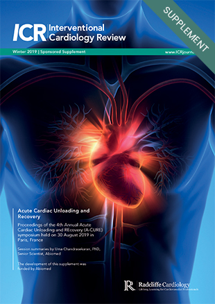 Acute Cardiac Unloading and Recovery - Proceedings