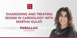 Diagnosing treating sexism in cardiology