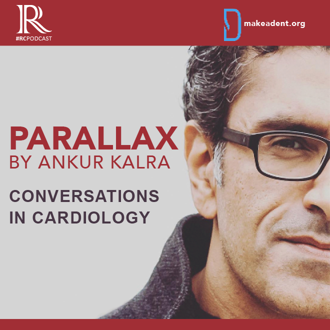 Parallax: Conversations in Cardiology