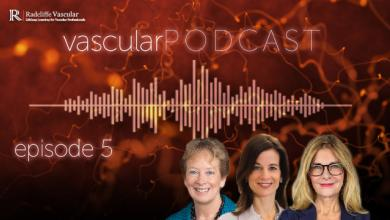 Ep 5: Women in Vascular Surgery