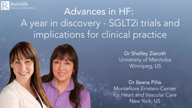 Advances In HF: A Year In Discovery – SGLT2i Trials And Implications For Clinical Practice
