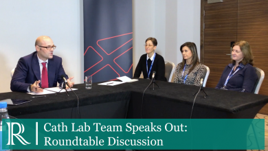 BCIS 2017: Cath Lab Team Speaks Out