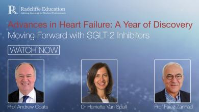 Advances in Heart Failure: A Year of Discovery - Moving Forward with SGLT2 Inhibitors