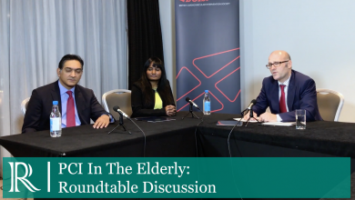 Roundtable Discussion : PCI In The Elderly - BCIS 2017